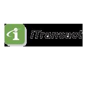 iTransact Logo