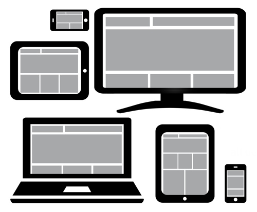Multi-Device Web Design Solutions